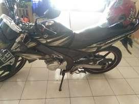 Yamaha Vixion hk