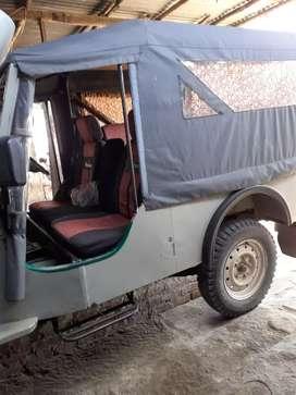 M&m jeep 4×4 new ranival all pepper ok and all week ok Hi