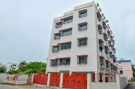 PG Near Ruby Hospital Hussainpur, Kolkata