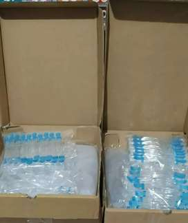 Faceshield nagita / facehield kacamata 1 box isi 20pcs