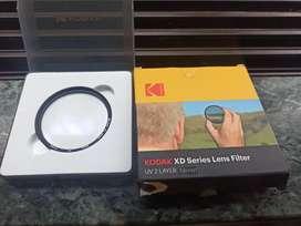 Kodak 58mm XD Series Lens Filter