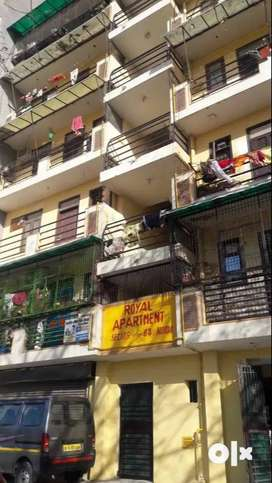 Royal apartment 12lacs onwords 150sqft shop available for sale