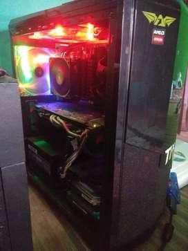 PC speck gaming murah meriah