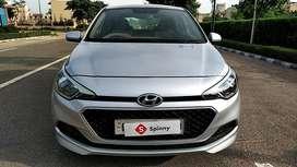Hyundai I20 i20 Magna 1.2, 2015, Petrol