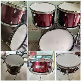 Beginner Drum Set for Sale.