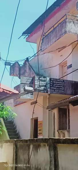 Paravoor buildings near kollam collectrate