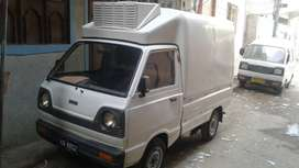 Chiller Suzuki Ravi For Sale - Urgent