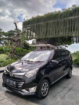 Daihatsu Sigra R Deluxe MT 2018