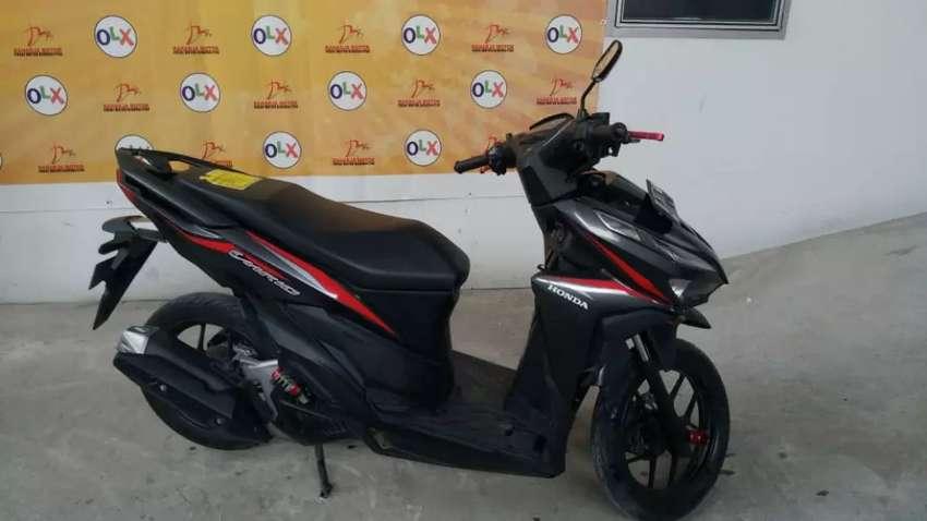 Vario Techno Tahun 2019 DR2807MN (Rahrja Motor Mataram) 0