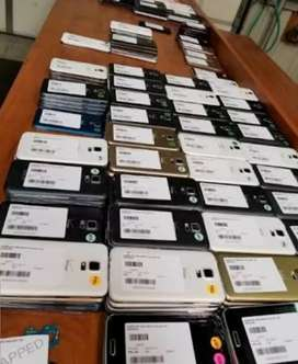 Wholesale A grade used mobile dealers