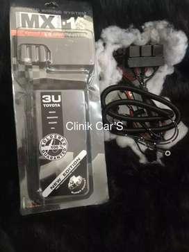 Kabel relay mx 11 untuk lampu depan semua mobil**