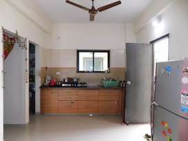 2BHK SEMIFURNISHED FLAT VERY URGENT AVAILABLE FOR SALE IN SAYAJIGUNJ