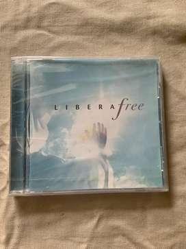 LIBERA FREE (Compact Disc)