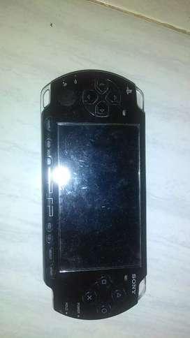 PSP   seri   2004