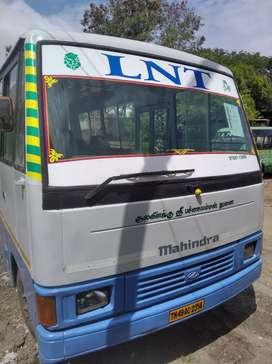 Mahindra tourister maxi cab