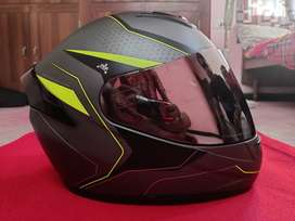 Axor Helmet Rage ( LIMITED EDTION )