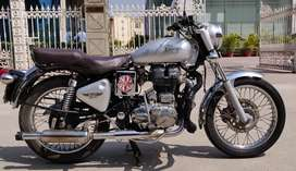 BULLET ELECTRA 350cc very urgent for sale 75,000 call up