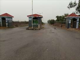 Residential Plot In Rawat For Sale