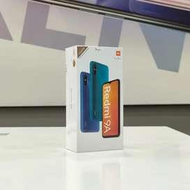 REDMI 9A 3/32 GB ( Sisa 2 unit )