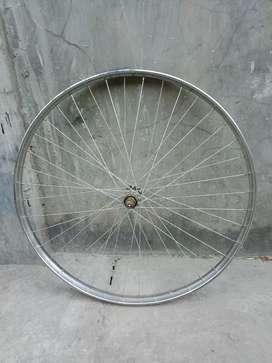 Roda belakang opsi Sepeda tua The Mister