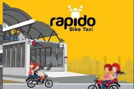 Immediate Hiring in rapido