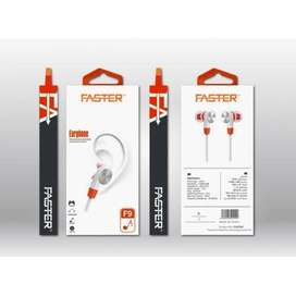 Hands free - Faster - Model F9