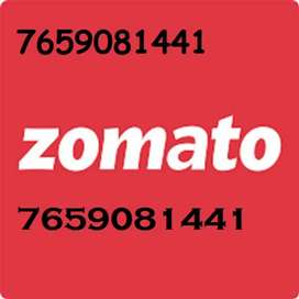 Zomoto delivery executive earn 3000rs joining bonus