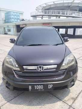 Honda crv 2.4 at 2007 tdp 10 jt