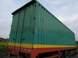 Jual Box Container
