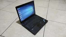 "Laptop Fujitsu PH702 Core i5 Gen3 RAM 4GB HDD 1TB 12.2"" Ringan Kencang"