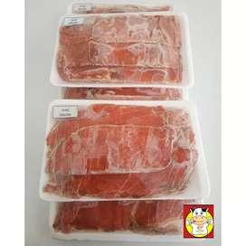 SIRLOIN SLICE BRONT'Z MEAT