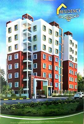 low cost and luxurious flat in Sundarpada