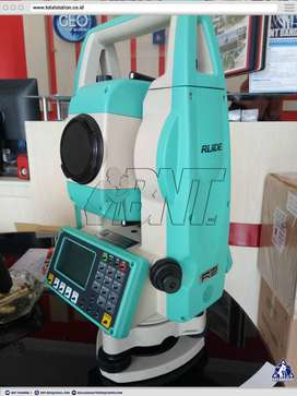 Total Station Ruide R2 new