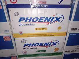Phoenix XP-180 free home delivery