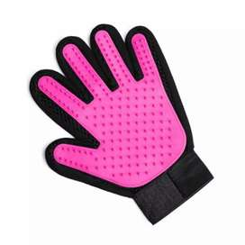 Pet Grooming Glove Perfect for Cat/Dogs for sale cheap