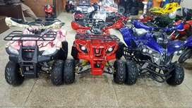 Middle Size 110 cc 70 ccQuad ATV BIKE for sell at Abdullah Enterprises