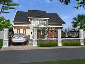 Desain, Gambar Rumah Arsitek