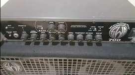 Amplifier Bass SWR WP 700 / WP700