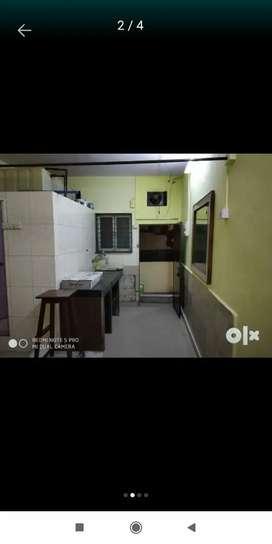 One room  kitchen  Vakola