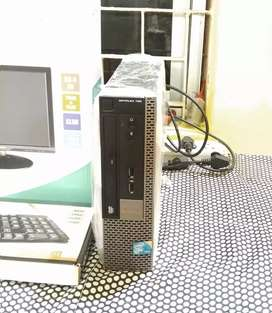 Dell Hp Lenovo Branded Desktop CPU