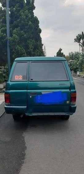 Isuzu Panther 2000 Diesel