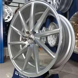 Veleg Mobil  Ertiga, Grandmax Ring 20 HSR CIAO R20x9 Pcd 5x114,3 ET45
