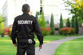 Needs personal driver!/ Security Agents
