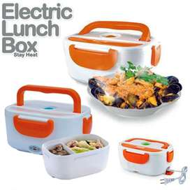 Portable Electric Lunch Box Food Heater Adapter
