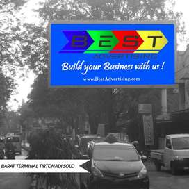 Best Advertising Billboard Purwokerto