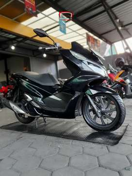 Promo Honda PCX 2020 Istimewah Odo 9rb Mustika Motor