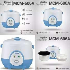 Magic Com Miyako MCM 606