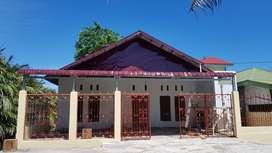 Kontrakan Air Tawar Barat Dekat UNP Rumah Kos Baru Dibangun untuk Pria