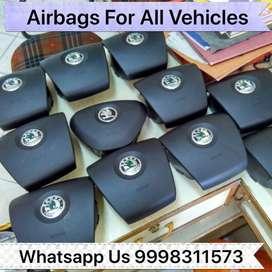 Vidir Nagar Indore We supply Airbags and Airbag