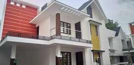 Kakkanad Thevakkal vidyodaya school near well water 3 bedroom